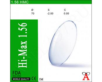 Hi-Max HMC 1.56