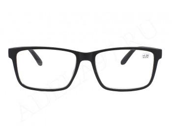 Очки готовые (+ -) Farsi 8811 черный