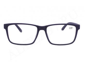Очки готовые (+) Farsi 8811 синий