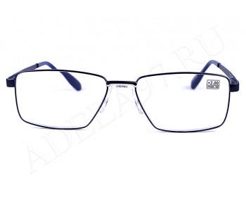 Очки готовые (+ -) Favarit 7705
