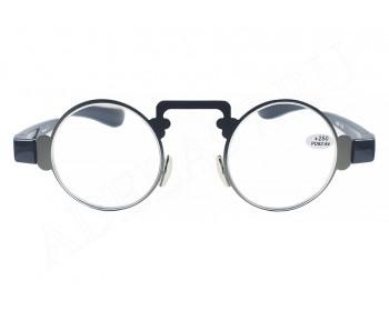 Очки готовые (+) Haomai 1006