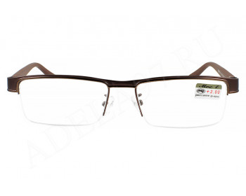 Очки готовые (+ -) Moc T 181