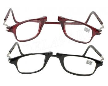 Очки готовые (+) Ralph 001