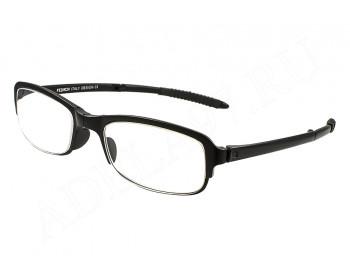 Лупа-очки Фокус Плюс Fedrov складные