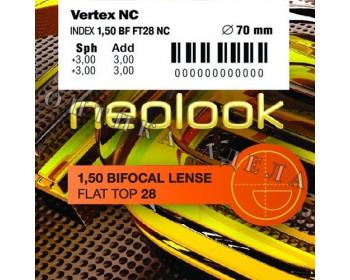 Vertex 1.50 BF FT28 NC