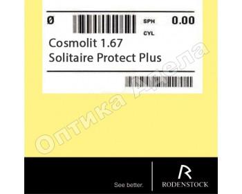 Cosmolit 1.67 Solitaire Protect Plus