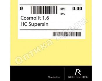 Cosmolit 1.6 HC Supersin